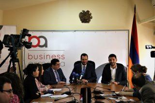 Բիզնես Արմենիա. գործարկվել է հայկական թեմաներով հուշանվերների արտադրություն