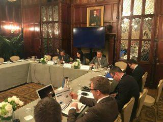 Վաշինգտոնում մեկնարկել են Արժույթի միջազգային հիմնադրամի ու Համաշխարհային բանկի գարնանային հանդիպումները