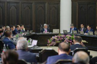 ՀՀ կառավարություն. աջակցություն ներդրումային ծրագրերին՝ կստեղծվի 10 նոր աշխատատեղ