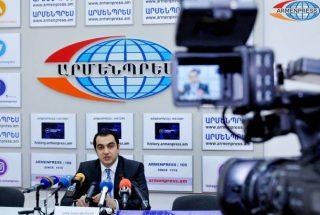 Հայկ Հարությունյան. Հայաստանը կմեծացնի դեպի Իրան էլեկտրաէներգիայի արտահանման ծավալները