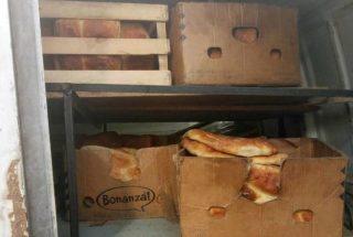 ՍԱՊԾ-ն արգելել է սանիտարական անձնագիր չունեցող փոխադրամիջոցին հաց տեղափոխել