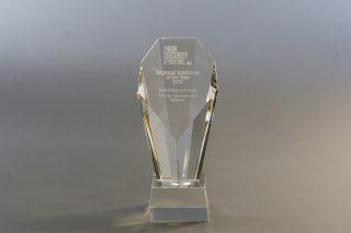«Նոյյան Տապան» թղթադրամն արժանացել է «Տարվա լավագույն տարածաշրջանային թղթադրամը» մրցանակին