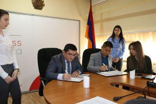 Չնական «New Yida» ընկերությունը Հայաստանում հանքային ջրերի գործարան է հիմնում