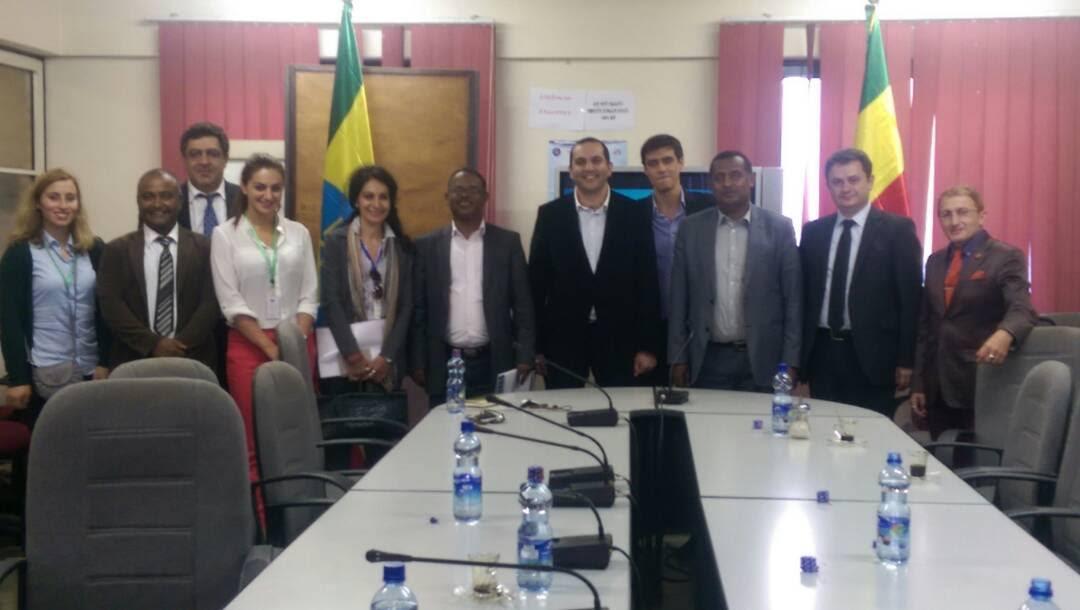 Հայ մասնագետների ՏՏ լուծումները մուտք են գործում Եթովպիայի շուկա