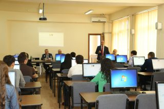 ՊԵԿ-ում աշխատելու հնարավորություն՝ երիտասարդ մասնագետների համար