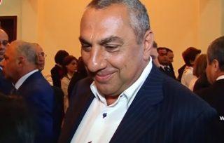 Հերքում՝ ՊԵԿ դիմակավորված աշխատակիցները չեն ներխուժել Սամվել Ալեքսանյանի առանձնատուն