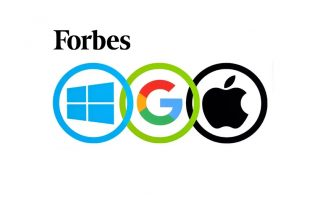Forbes. աշխարհի ամենաթանկ բրենդները 2018