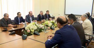 Քաթարից և Չինաստանից ժամանած գործարարները հետաքրքրված են Հայաստանի էներգետիկ ոլորտում ներդրում կատարելու հեռանկարով