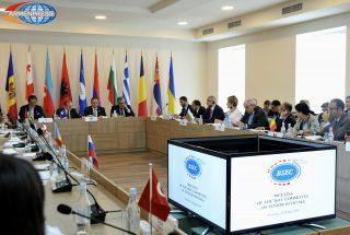 Երևանում մեկնարկել է ՍԾՏՀԿ ԱԳՆԽ նիստը. Հայաստանն Ադրբեջանին կփոխանցի նախագահությունը