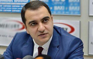 Հայկ Հարությունյանն ազատվել է ՀՀ էներգետիկ ենթակառուցվածքների և բնական պաշարների նախարարի տեղակալի պաշտոնակատարի պաշտոնից