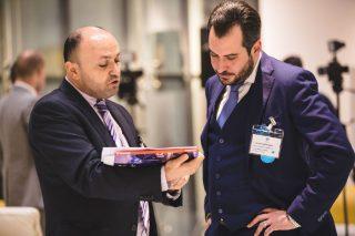 Բիզնես Արմենիան Լոնդոնում մասնակցել է ՎԶԵԲ միջոցառումներին