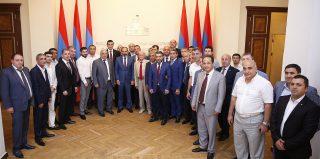 Նիկոլ Փաշինյան. Բոլորին, հատկապես մեր հայրենակիցներին հրավիրում ենք Հայաստանում ներդրումներ անելու