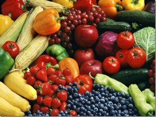 Պտուղ-բանջարեղենի արտահանման ծավալներն ավելացել են