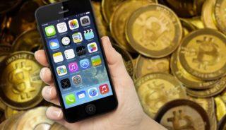 Apple-ն արգելել է կրիպտոարժույթների մայնինգն իր սարքավորումներում