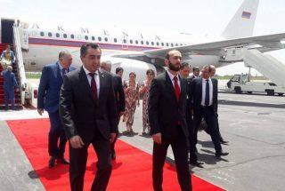 Արարատ Միրզոյան. վարչապետի ինքնաթիռով մեկնելու մասին՝ ծախսեր կան, որ պետք է արվեն