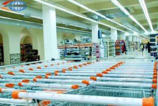 ՏՄՊՊՀ-ը խոշոր սուպերմարկետներում գնային փոփոխություն չի արձանագրել