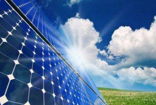 Ապարանում արևային էներգիայի արտադրության համակարգի գործարկումը թույլ կտա մեծ գումարներ տնտեսել
