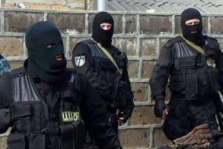 ԱԱԾ. Մանվել Գրիգորյանը և Դոն Պիպոն ձերբակալվել են