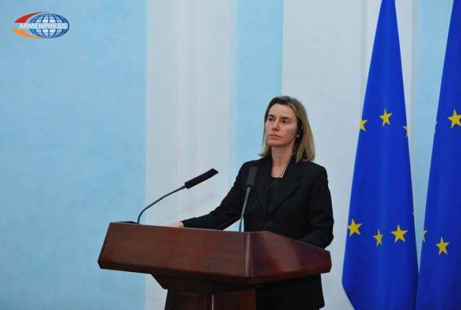 Հայաստանի հետ վիզայի դյուրացման գործընթացը հաջող է ընթանում. Մոգերինի