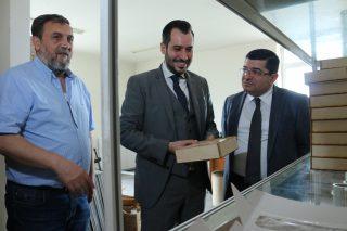 Բիզնես Արմենիայի աջակցությամբ հայկական «Հալեպը» տարածվում է աշխարհում