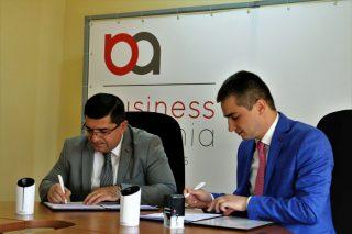 «Բիզնես Արմենիայի» Գործարարների աջակցության ակումբն այսօր համալրվել է 7 նոր անդամ-կազմակերպություններով