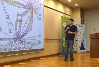 BarCamp Yerevan 2018. Ucom-ի համահիմնադիր Հայկ Եսայանը պատմեց ժամանակակից ցանցերի առավելությունների մասին