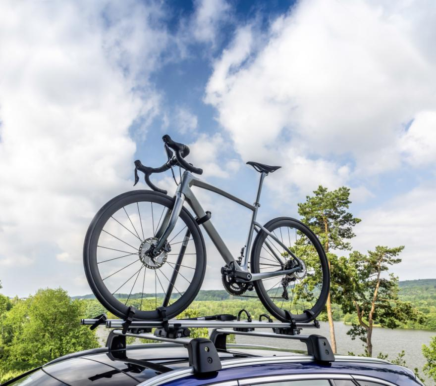 Mercedes-Benz- ը համագործակցում է Argon 18-ի հետ․ բարձրակարգ հեծանիվներ՝ բացառիկ դիզայնով