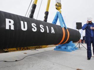 Արթուր Գրիգորյան․ ռուսական գազի թանկացման դեպքում հնարավոր է՝ իրանական գազ ներկրվի