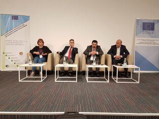 10 պայմանագիր. Տավուշի ներդրումային համաժողովն արդյունավետ ընթացք է ունեցել