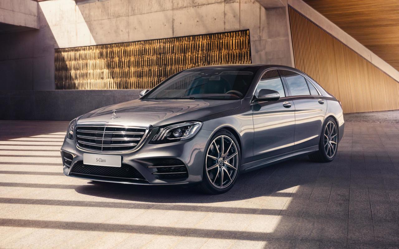 Ավանգարդ Մոթորս. աննախադեպ առաջարկ՝ Mercedes-Benz S-Class ձեռք բերելու համար