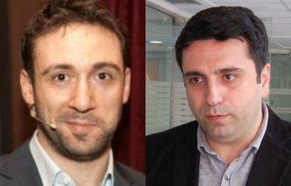 Ժամանակ. ՔՊ վարչության նիստին քաղաքապետի թեկնածուներից Ալեն Սիմոնյանն ու Հայկ Մարությանը թեժ բանավիճել են