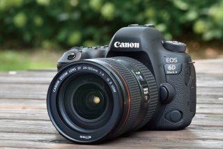 Canon. 15 տարի անընդմեջ՝ DSLR ֆոտոխցիկների համաշխարհային շուկայի առաջատար