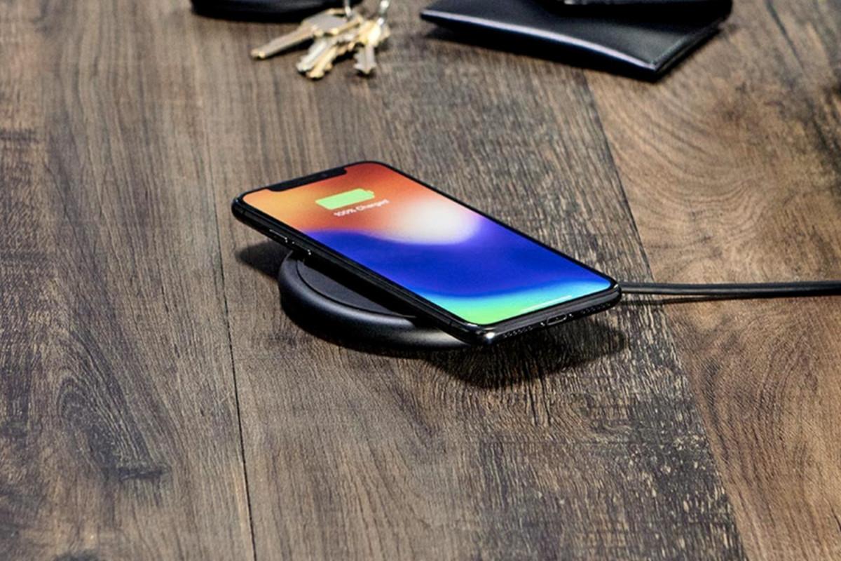 Սմարթֆոնների լիցքավորումը մոտ ապագայում կտևի ընդամենը 1 վայրկյան