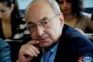ԱԺՄ նախագահի հայտարարությունը` Ռոբերտ Քոչարյանին և Յուրի Խաչատուրովին ներկայացված մեղադրանք մասին