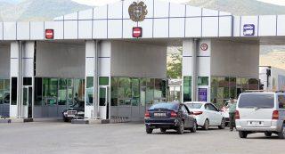 Նոր օրենք՝ Վրաստանի սահմանը իրենց վրա չգրանցված մեքենաներով հատել ցանկացող վարորդների համար