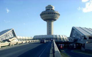 «Զվարթնոց» օդանավակայանի հին մասնաշենքը և մի շարք այլ կառույցներ ստացել են հուշարձանի կարգավիճակ