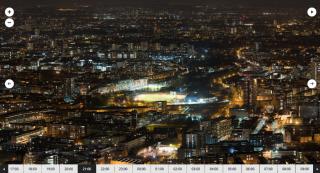 Լոնդոնի հրաշալի համայնապատկերը՝ Nikon D850 ֆոտոխցիկով