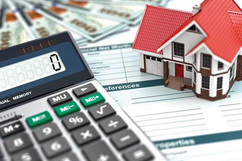 2018 թվականի մայիս ամսվա դրությամբ հիփոթեքային վարկերի ծավալն աճել է 16%-ով