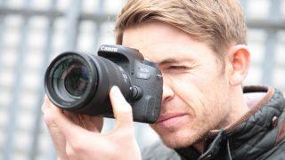 Ֆայն. գնեք Canon EOS 77D բարձրորակ ֆոտոխցիկը և ստացեք 58,000 դրամ քեշբեք վաուչեր