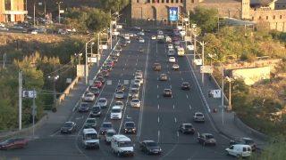 Շուրջ 150 հազար քաղաքացի կօգտվի ճանապարհային երթևեկության տուգանքների համաներումից