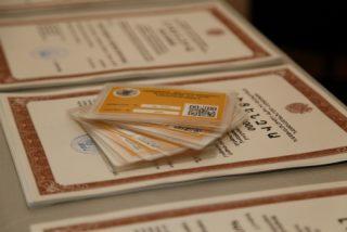 2018թ. առաջին կիսամյակում նախարարությունում ստացվել է 20.000-ից ավելի դիմում և գրություն