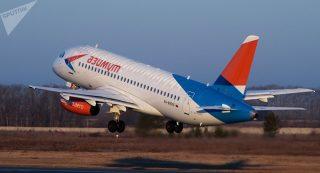 Ազիմուտ ավիաընկերությունը Երևանից կսկսի թռիչքներ իրականացնել