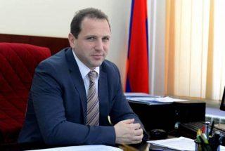 Դավիթ Տոնոյան․ ՌԴ-ի հետ 100 միլիոն դոլարի վարկային համաձայնագրի շրջանակներում Հայաստանին զենքի մատակարարման գործընթացը չի դադարել