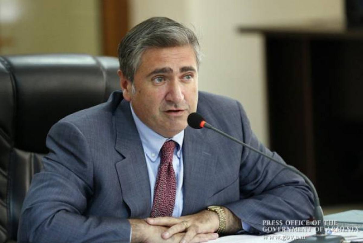 Հայաստանում կոնյակի սպիրտ արտադրողի և ներկրողի համար կստեղծվեն մրցակցային պայմաններ