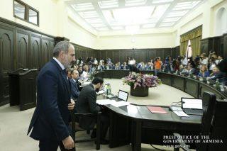 Հայաստանը պատրաստվում է Ֆրանկոֆոն պետությունների և կառավարությունների ղեկավարների 17-րդ գագաթնաժողովի պատշաճ մակարդակով անցկացմանը