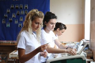 ԱԿԲԱ-ԿՐԵԴԻՏ ԱԳՐԻԿՈԼ բանկի աջակցությամբ ֆրանսահայ բժիշկները  ծրագիր են իրականացրել Հայաստանում