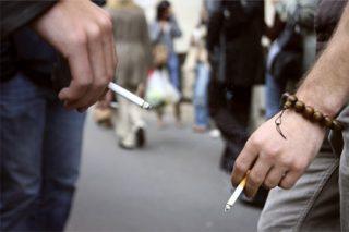 Հանրային վայրերում ծխելու համար կարող է սահմանվել 50 հազար դրամ տուգանք