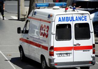 Շարունակվում է վերազինվել շտապ բժշկական օգնության ծառայության նյութատեխնիկական բազան