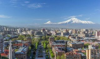 Եվրոպայում զբոսաշրջության արագ տեմպերով աճ արձանագրող երկրների ցանկում է նաև Հայաստանը