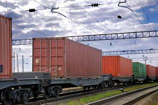 Երկաթուղային բեռնափոխադրումների ծավալը 17․3%-ով գերազանցել է անցյալ տարվա ցուցանիշը